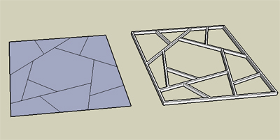 Plugin] 1001bit Tools - Architectural tools for SketchUp